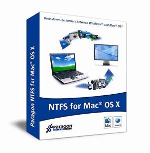 Paragon NTFS 15.2.319 Crack Mac + Serial Key Free Download
