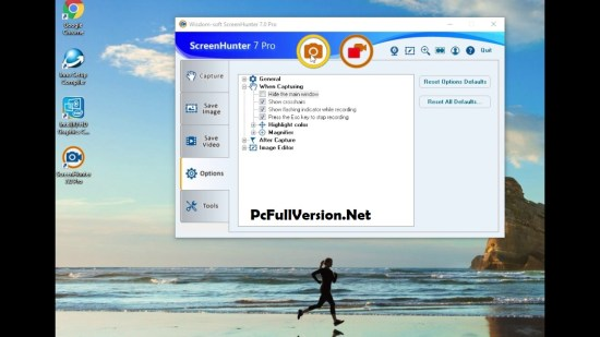 ScreenHunter Pro 7 Serial Key