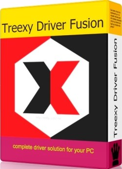 Treexy Driver Fusion Free Download