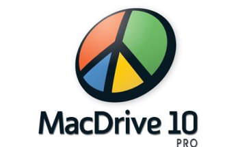 MacDrive 10 Serial Number