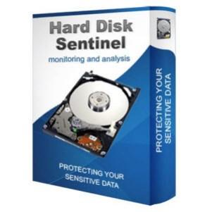 Hard Disk Sentinel Pro 5.30 Crack