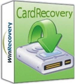 CardRecovery Key