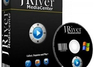 JRiver Media Center 24 License Key