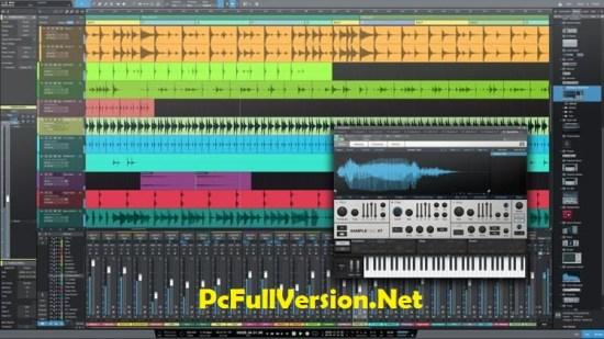 Studio One Pro 4 Crack