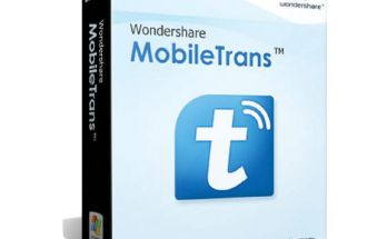 Wondershare Mobiletrans 7.9.12 Crack