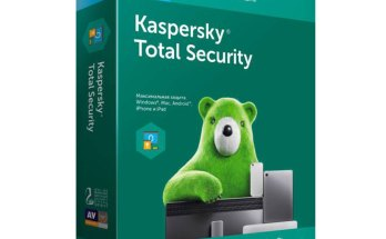 Kaspersky Total Security 2019 Crack