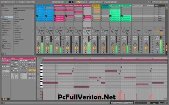 Ableton Live 10 Keygen