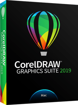 CorelDRAW Graphics Suite 2019 Crack