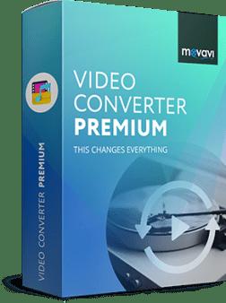 Movavi Video Converter 19 Crack