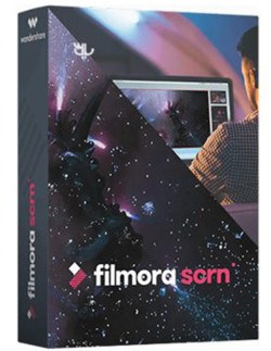 Wondershare Filmora Scrn Crack