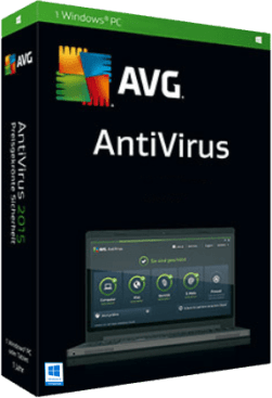 AVG Antivirus Crack 2020