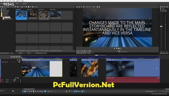Sony Vegas Pro 17 Keygen