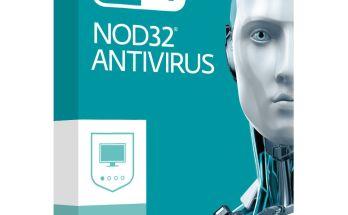 ESET NOD32 Antivirus 13 Crack
