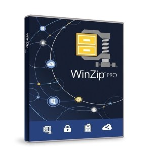 WinZip Pro 24 Crack Full Free Download