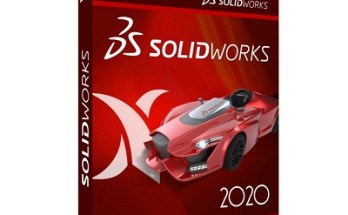 SolidWorks 2020 Crack + Serial Number Torrent Download
