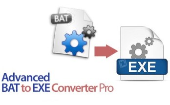 Advanced BAT to EXE Converter Pro Crack