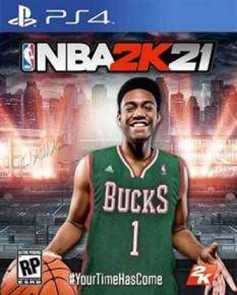 NBA 2K15 JABARI PARKER