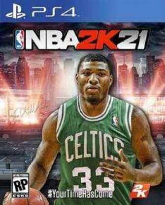 NBA 2K15 Marcus Smart