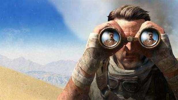"""""""פאץ' היום הראשון"""" של Sniper Elite 3 ישקול כ 10 ג'יגה"""