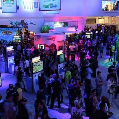 Nintendo-E3-2013
