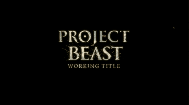 Project-Beast