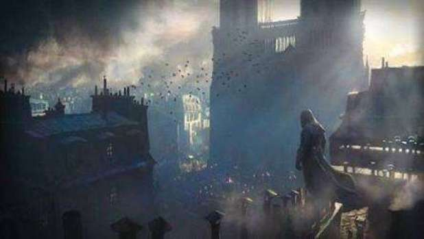 AC:Unity יסמל התחלה של מחזור חדש של כותרי Assassin's Creed