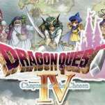 :DRAGON QUEST IV Chapters of the Chosen