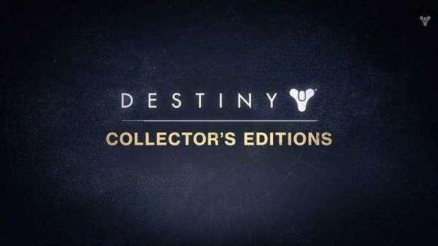Destiny's Ghost Edition