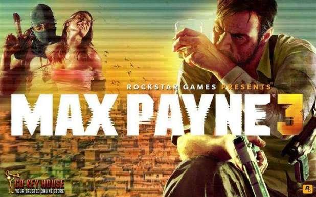 Max Pain 3