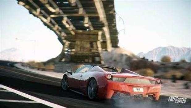 "Need For Speed Rivals בסוג של רימייק? יגיע ב""גרסה מלאה"" עם כל השחרורים שיצאו למשחק"