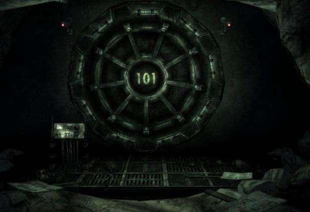Fallout_Vault