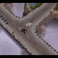 תמונת משחקיות המציגה את רכב המתנקשים Assassin's Creed Novi Aquilis Neo AirMech