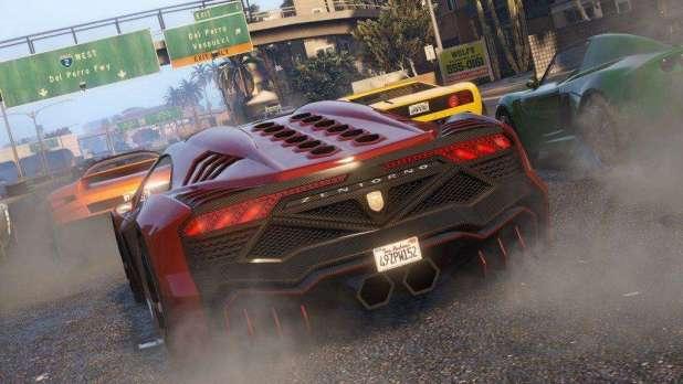 GTA V: טריילר חדש לגרסת המחשב האישי יגיע ב-2 לאפריל 2015