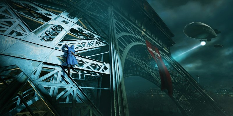 Assassins Creed Unity Trailer Zeigt Ausschnitte Aus Nazi