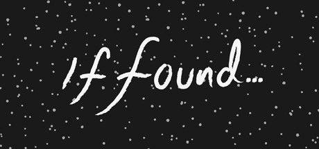 IF FOUND... PC Game Free Download