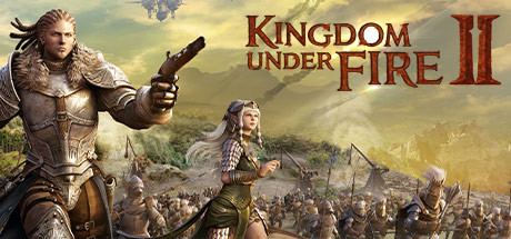 Kingdom Under Fire 2 Free Download PC Game