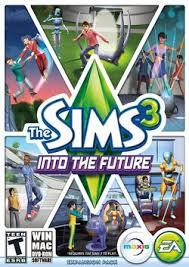 The Sims 3 Snowy Escape Crack