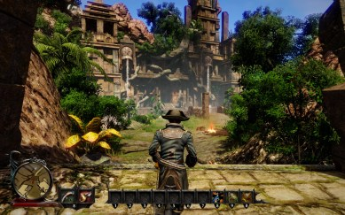 Risen 3 Titan Lords PC gameplay screenshot