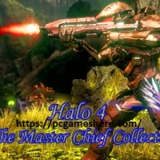 Halo 4 The Master Chief Collection Download Pc