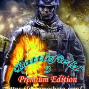 battlefield 3 highly compressed pc games (573mb) download