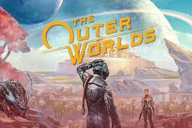 The Outer Worlds Updater Crack