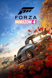 Forza Horizon 4 Ultimate Crack
