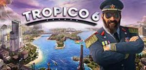 Tropico 6 Lobbyistico Crack