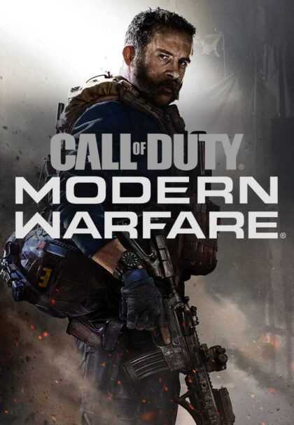 Buy Call of Duty Modern Warfare CHEAPEST