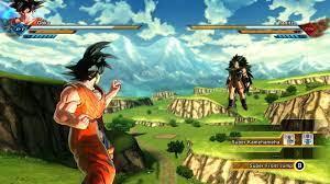 Dragon Ball Xenoverse Pc Crack