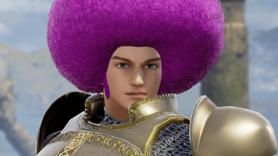 SoulCalibur 6 Already Has Day One DLC And Two Different Story Campaigns