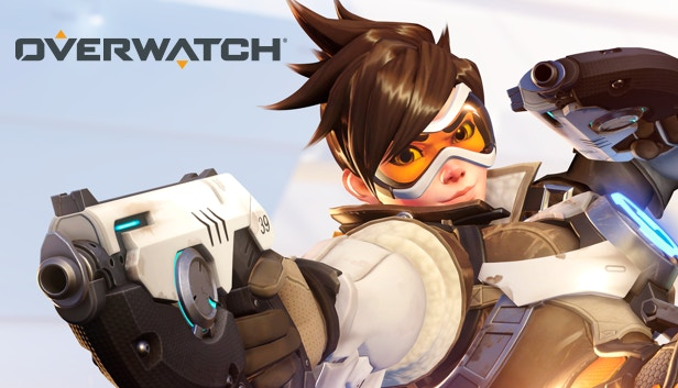 Buy Overwatch on PC for under £10 This Month
