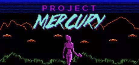 Free Games for #Covid19: Save 100% on Project Mercury on Steam