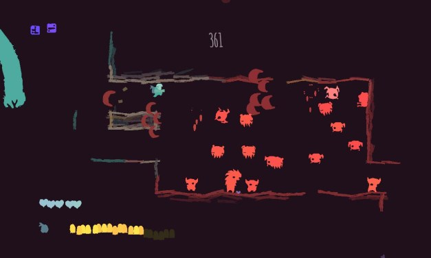 Free Games for March : GoNNER now available at Epicgames