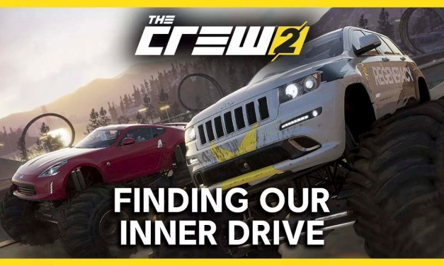 The Crew 2: Inner Drive Update & Free Weekend Livestream | Ubisoft